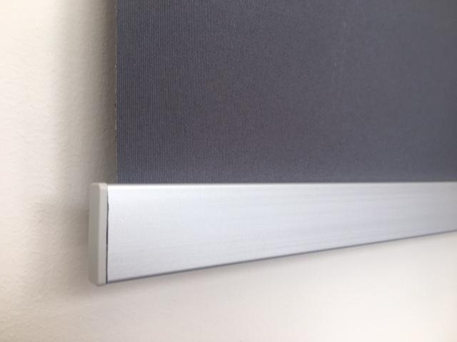 onderlat aluminium